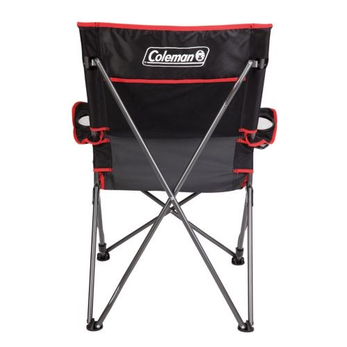 FOLDING CHAIRS :: COLEMAN FOLD CHAIR STRONG BACK SLING