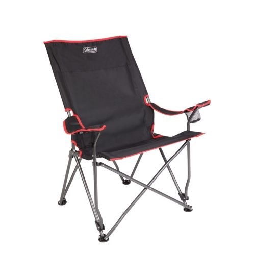 COLEMAN FOLD CHAIR STRONG BACK SLING