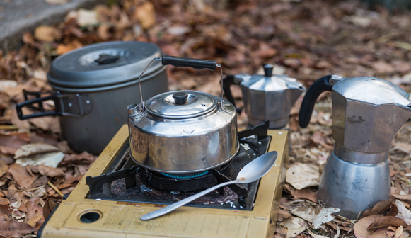 PORTABLE KITCHENS